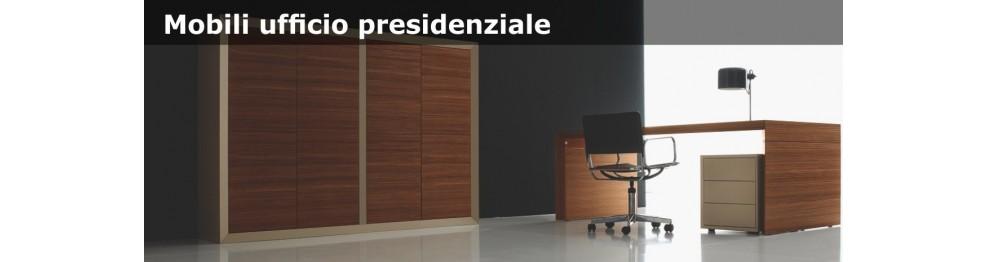 Arredo Presidenziale